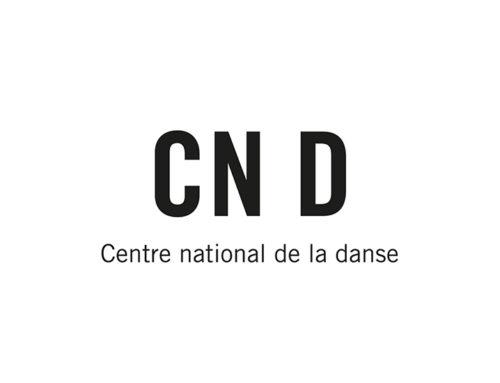 CENTRE NATIONAL DE LA DANSE – LYON